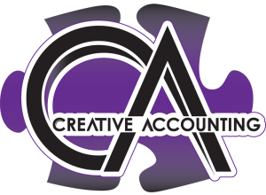 creative accounting logo