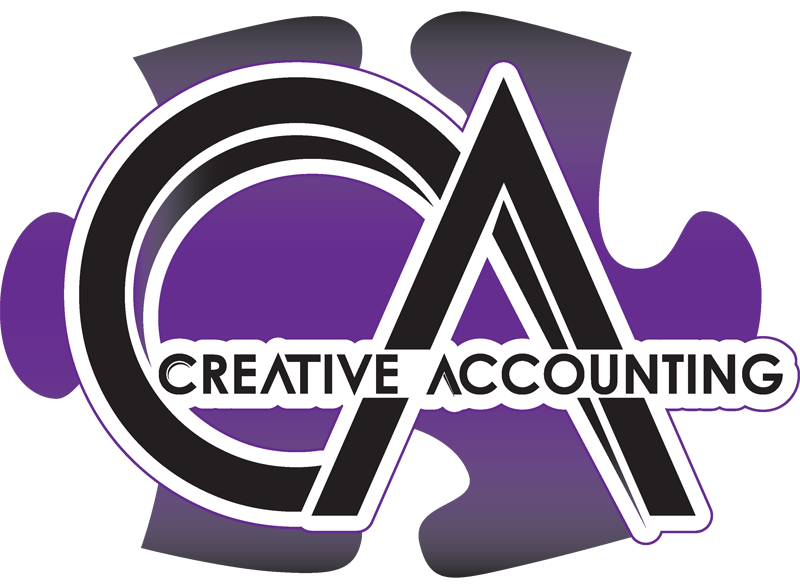 creative accounting logo